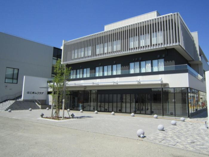 はにぽんプラザ(本庄市)