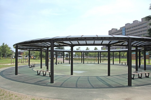 前橋公園(前橋市)