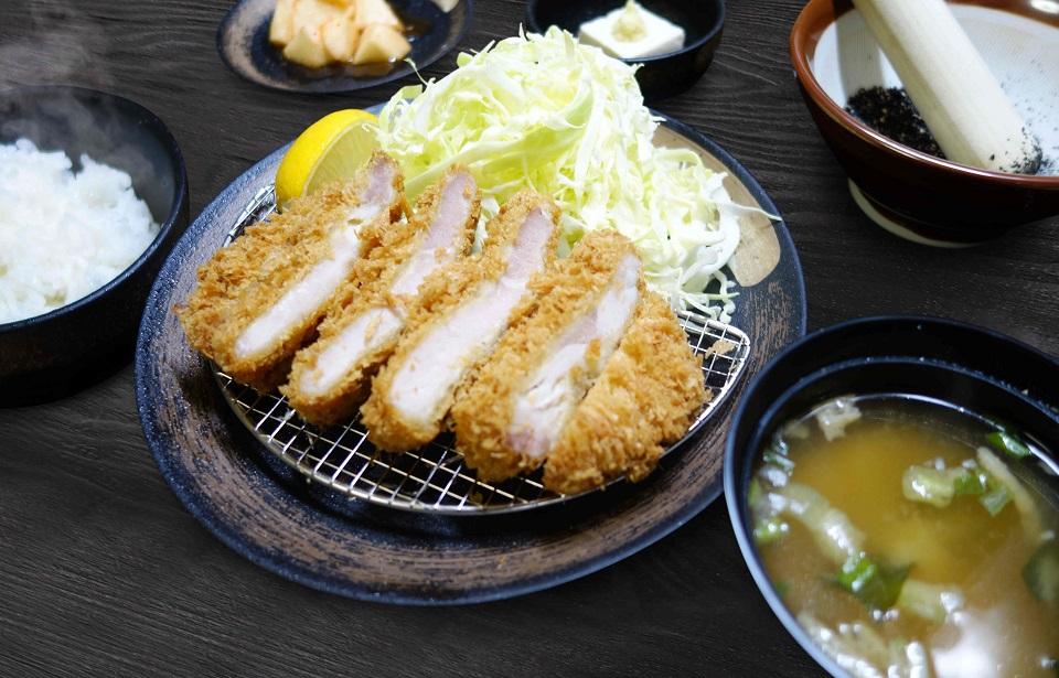 ヤマダ電気ラビワン高崎レストラン街(御膳屋)
