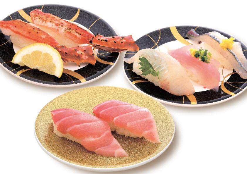 ヤマダ電気ラビワン高崎レストラン街(廻鮮 魚廣水産)