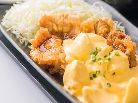 ヤマダ電気ラビワン高崎レストラン街(鶏と卵の専門店 もんじろう)