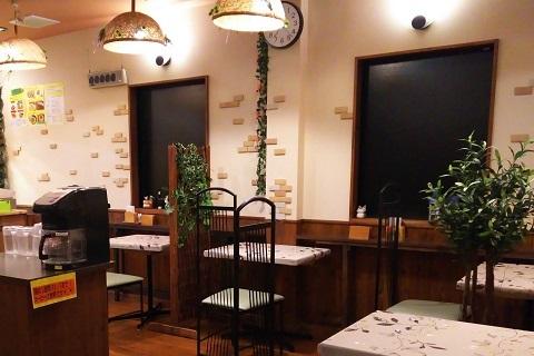 NICO2 にこ亭(佐野市)