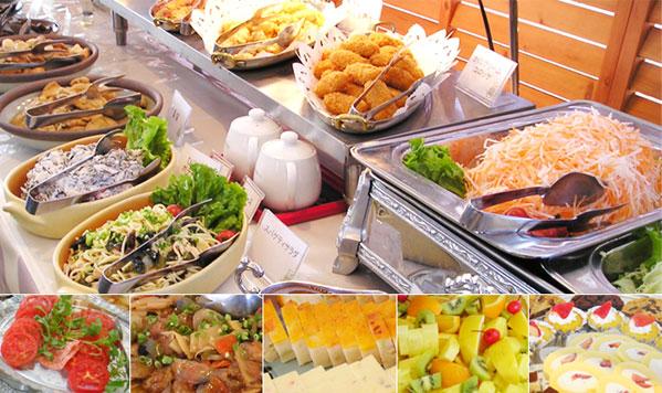 レストラン・パッソ(熊谷市)