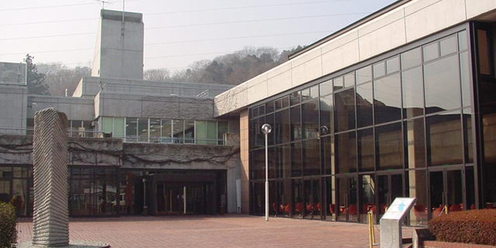 渋川市民会館(渋川市)