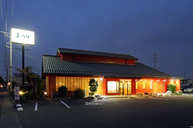 九州酒華まつり(伊勢崎市)