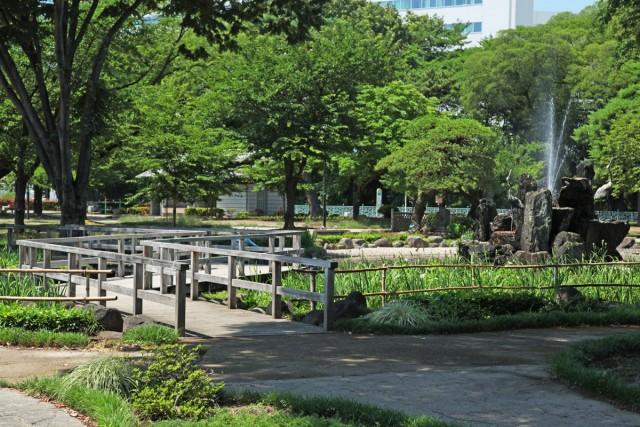 高崎公園(高崎)