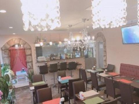 Cafe De La Diosa(前橋市)