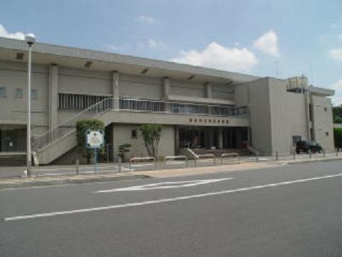 熊谷市民体育館(熊谷市)