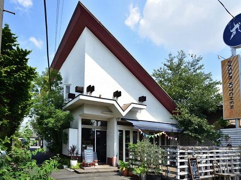 パサル キッチン(加須市)